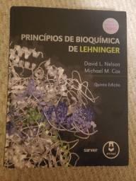 Princípios de Bioquímica de Lenhinger