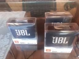 Caixas de som bluetooth JBL GO2 original