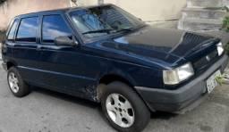Título do anúncio: Fiat uno Miller fire 1.0 2002