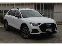 Audi Q3 BLACK 1.4TFSI