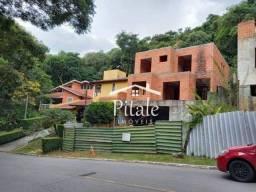 Sobrado com 4 dormitórios à venda, 252 m² por R$ 480.000 - Transurb - Itapevi/SP