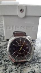 Vendo ou troco relógio Diesel