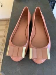 Sapatilha e sandália Melissa original