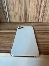 iPhone 11 Pro Max 64giga novo novo