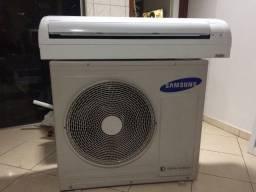Inverter digital quente e frio 24 mil Btus