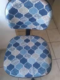 Vende-se cadeira giratória