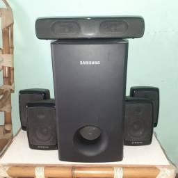 Caixas do hometheater Samsung HT-Z320T/XAZ