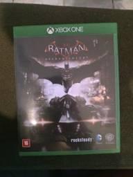 BATMAN ARKHAM KNIGHT (XBOX ONE)
