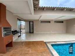 Casa com 3 dormitórios à venda, 217 m² por R$ 1.300.000,00 - Condomínio Horizontal Portal