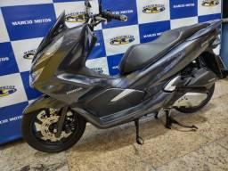 Honda PCX 150 20/20 Cinza