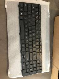 Teclado notebook HP Pavillion Dv6