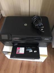 Vende-se Impressora HP Photosmart