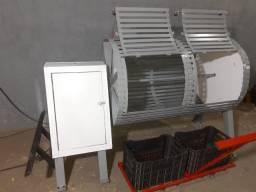 Lavadora de Mandioca/ Aipim/ Macaxeira