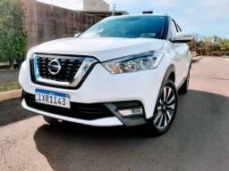 Título do anúncio: Nissan Kicks SL 1.6