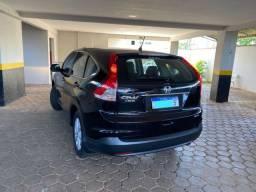Título do anúncio: Honda CRV LX Automática