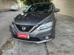 Nissan Sentra ,mais novo de BH