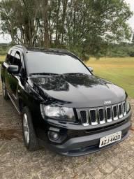 Jeep Compass 2015 2.0 Sport 4x2 Gasolina Automático 156cv