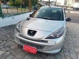 Peugeot 207 2011 1.4 Flex Completo