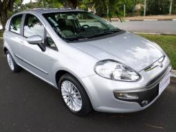 Punto Essence Dualogic 1.6 16v Flex 117cv 2013