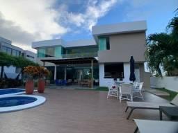 Casa 4 quartos no Laguna Mobiliada !