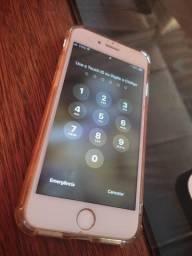 Vendo urgente iPhone 7 usado 600,00