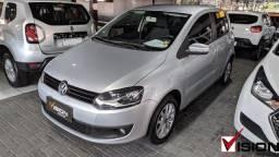 Título do anúncio: VW Fox 1.6 GII I/Motion 2014 Completo