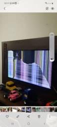 Televisão 49 polegadas