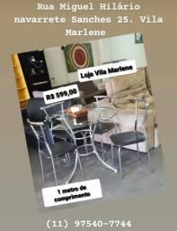 Loja Vila Marlene ( Souza e Souza)