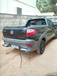 Título do anúncio: Fiat estrada