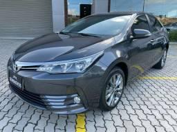 Corolla XEi 2.0 Flex AT - 2018/2019 - 48500km