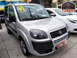 Fiat Doblo 2019 1.8 mpi essence 7l 16v flex 4p manual