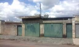 Casa à venda, 4 quartos, 4 vagas, Novo Eldorado - Contagem/MG