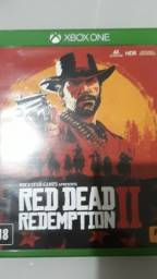 Red dead redempition 2