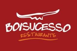 Restaurante contrata cozinheiro c/ experiência