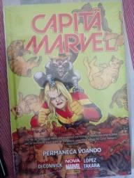 Vendo Graphic Novels Marvel