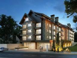 SCHELL IMÓVEIS vende, apartamento com 2 suítes, 78m² por R$ 646.800 - Centro - Canela/RS