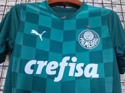 Camisa Oficial Palmeiras / Puma