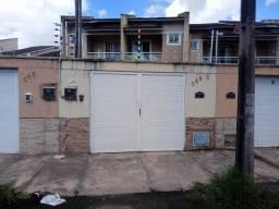 Casa Duplex no Bairro Messejana - 97 m²- Fortaleza - CE