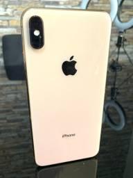 Iphone XS Max Gold Impecável Bateria 94%