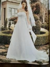 Vestido de noiva importado