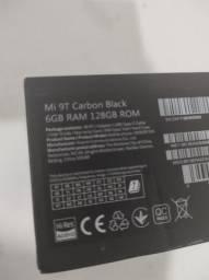 Xiaomi Mi 9t 128gb(Leia a descrição)