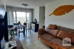 Título do anúncio: Apartamento à venda com 3 dormitórios em Cinqüentenário, Belo horizonte cod:364710