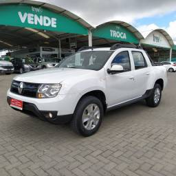 Renault Duster Oroch 1.6 Expression 2020 Manual