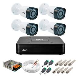 Kit câmeras Giga 720