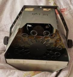 Máquina bolinha de sabão
