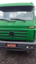 Caminhão Volkswagen 2005/ Modelo 17210