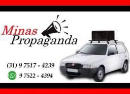 Carro de Propaganda