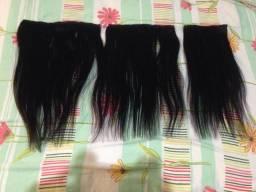 Vendo mega hair cabelo 100% humano