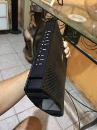 Modem E Roteador Wi-Fi