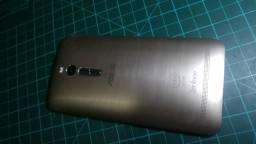Zenfone Asus 2 32GB Dourado 4G